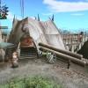 【MH2】ジャンボ村の風景/クック先生狩猟!