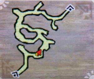 探索マップ