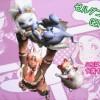 【MH4】ゼルダコラボGET! 北海道LOVEハンターairyさん、シェリルさん、ハヤブサさんとの狩り♪