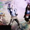 【MH4】ゲーマーフレのRockさん登場! ログさんと闘技大会ザボアSランクGET!