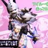【MH4】ゲーマーフレのまっこさん登場! キリン最小金冠GET♪