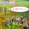 【MH4】Yoshikazuさんのゴアレベル上げでHR800に♪ LV100シャガルソロ練習!