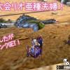 【MH4G】木こりプレイでチャアクの面白さを再発見!