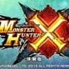 【MHX】体験版で遊んでみました♪ チャアク空中高出力からのスタンにシビレたっ!