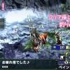 【MHX】ドボル、獰猛化ケチャ初討伐! 両手にムーファ♪