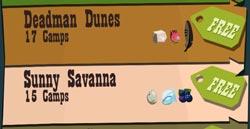Deadman Dunes
