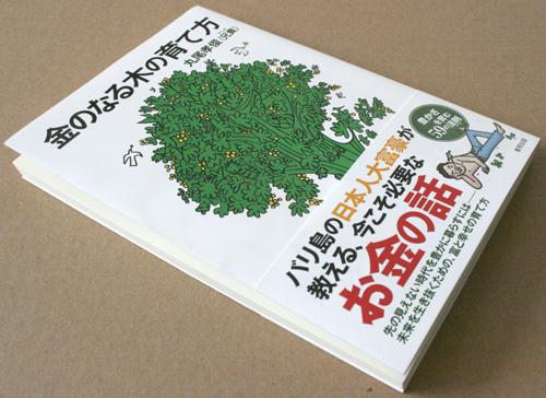 金のなる木の育て方