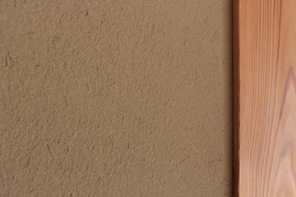 畳コーナー土壁アップ